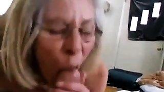 Granny and..
