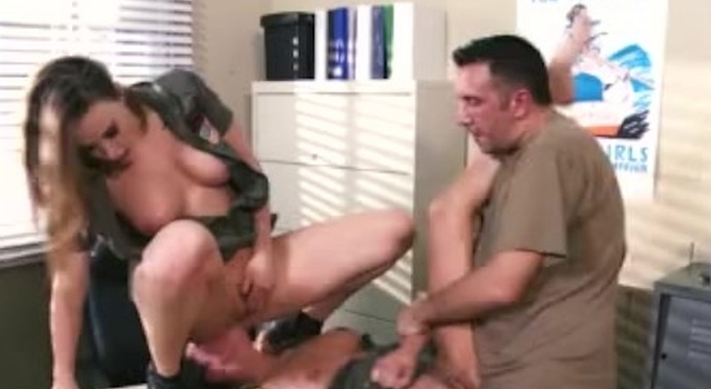 Two Horny Army..