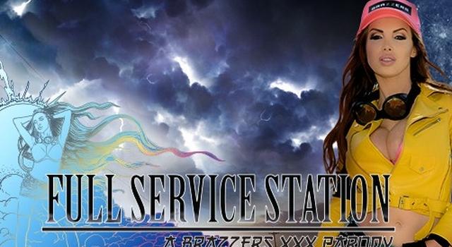 Utter Service..