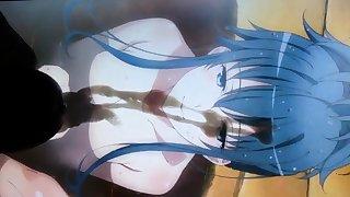 anime bukkake 8