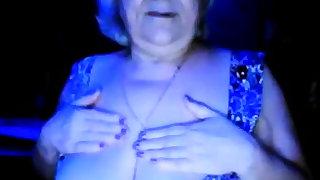 hot granny..