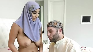 Muslim mom..