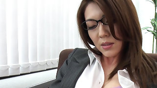 Japanese lady,..