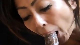 She like jism..