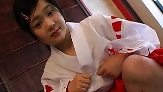 Chinese Teen..