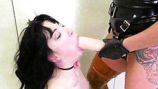 Guy bondage..