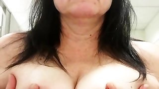 Old and horny..