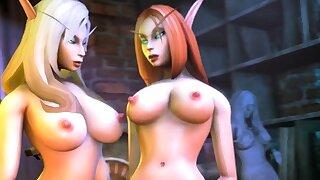 Video Games 3D..