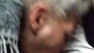 Cum in Facehole..