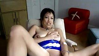Asian Mature..